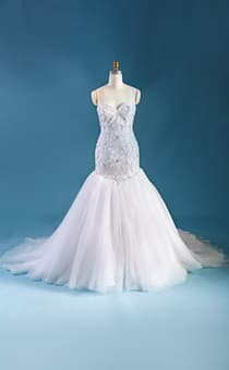 Wedding Dresses & Gowns | Disney's Fairy Tale Weddings & Honeymoons