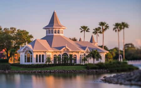 Disney S Wedding Pavilion
