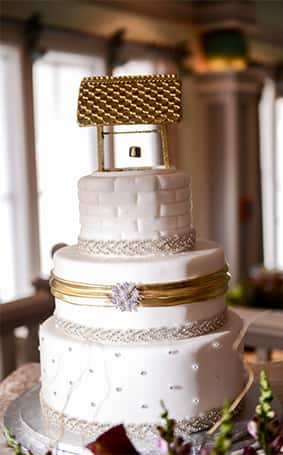 Wedding Cake Wednesday Fairy Tale Wishing Well Disney