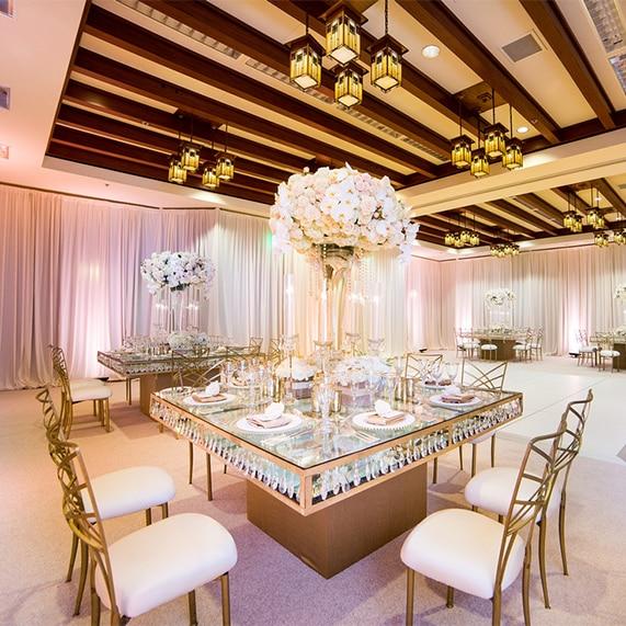 Disney Wedding Decor Gallery