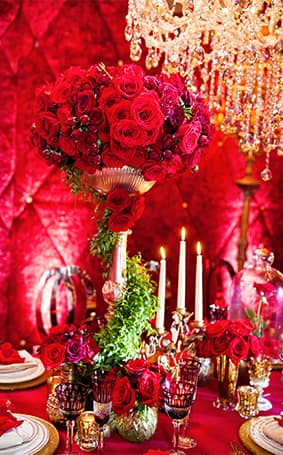 Decor beauty and the beast inspired grand reception disney decor beauty and the beast inspired grand reception junglespirit Gallery