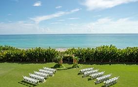 On Location Weddings At Disney S Vero Beach Resort