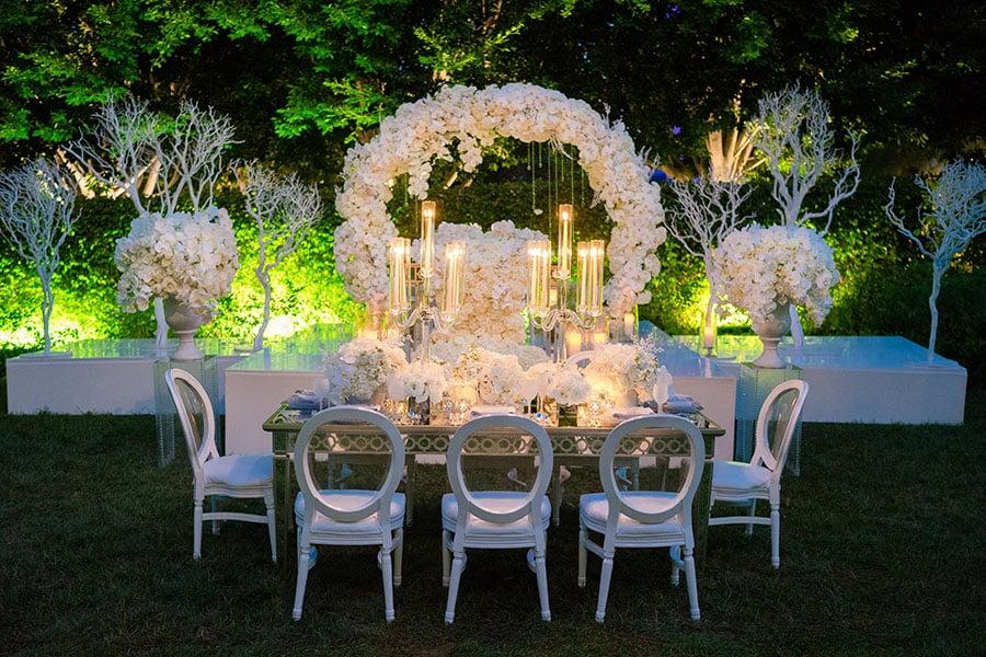 Disney Weddings 2018 Decor Trends Disney Weddings Disney Weddings
