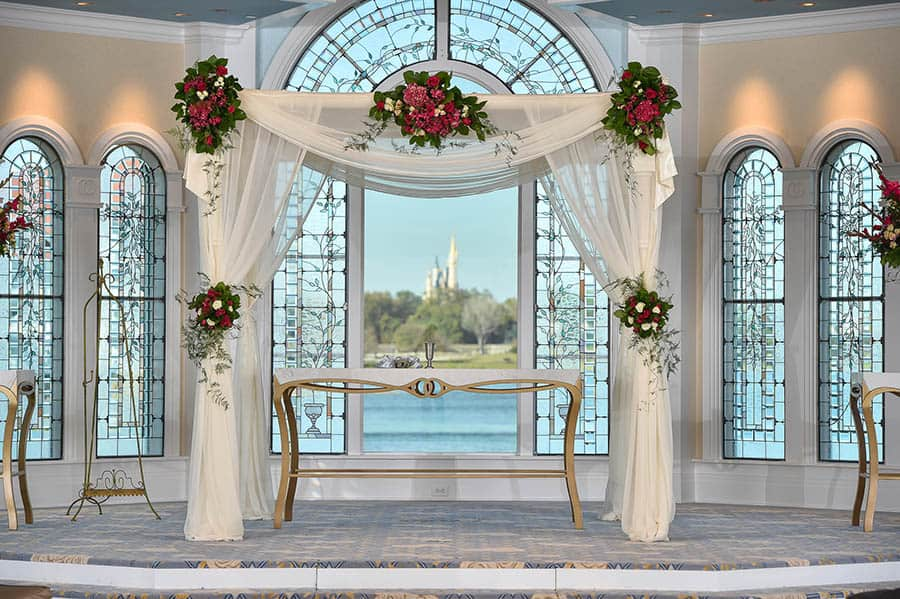 Have A Vision For What You Want As Well Be Open To Ideas From Your Disney Wedding Planner
