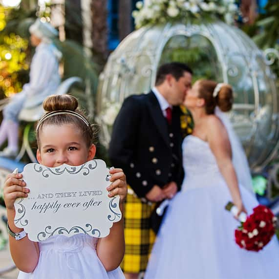 Remember Your Disney Wedding Planner Will Help You Make The Most Of Budget