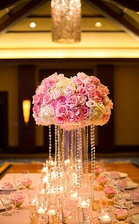 Disney wedding decor gallery disneys fairy tale weddings wedding decor ideas junglespirit Choice Image