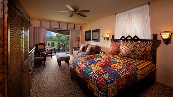 Jambo house one bedroom pictures