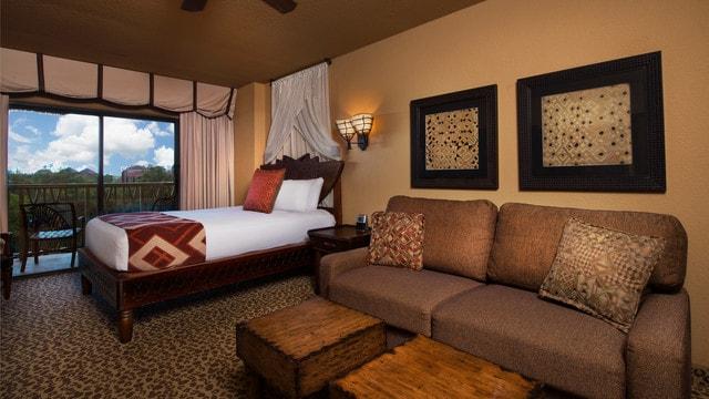 Disney's Animal Kingdom Villas – Jambo