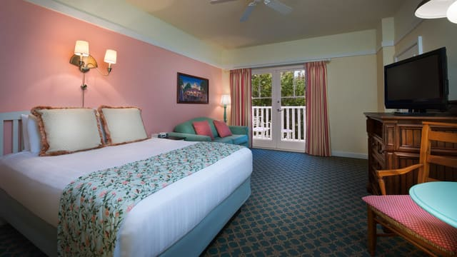 Rooms points disneys boardwalk villas disney vacation club deluxe studio boardwalk view sciox Image collections