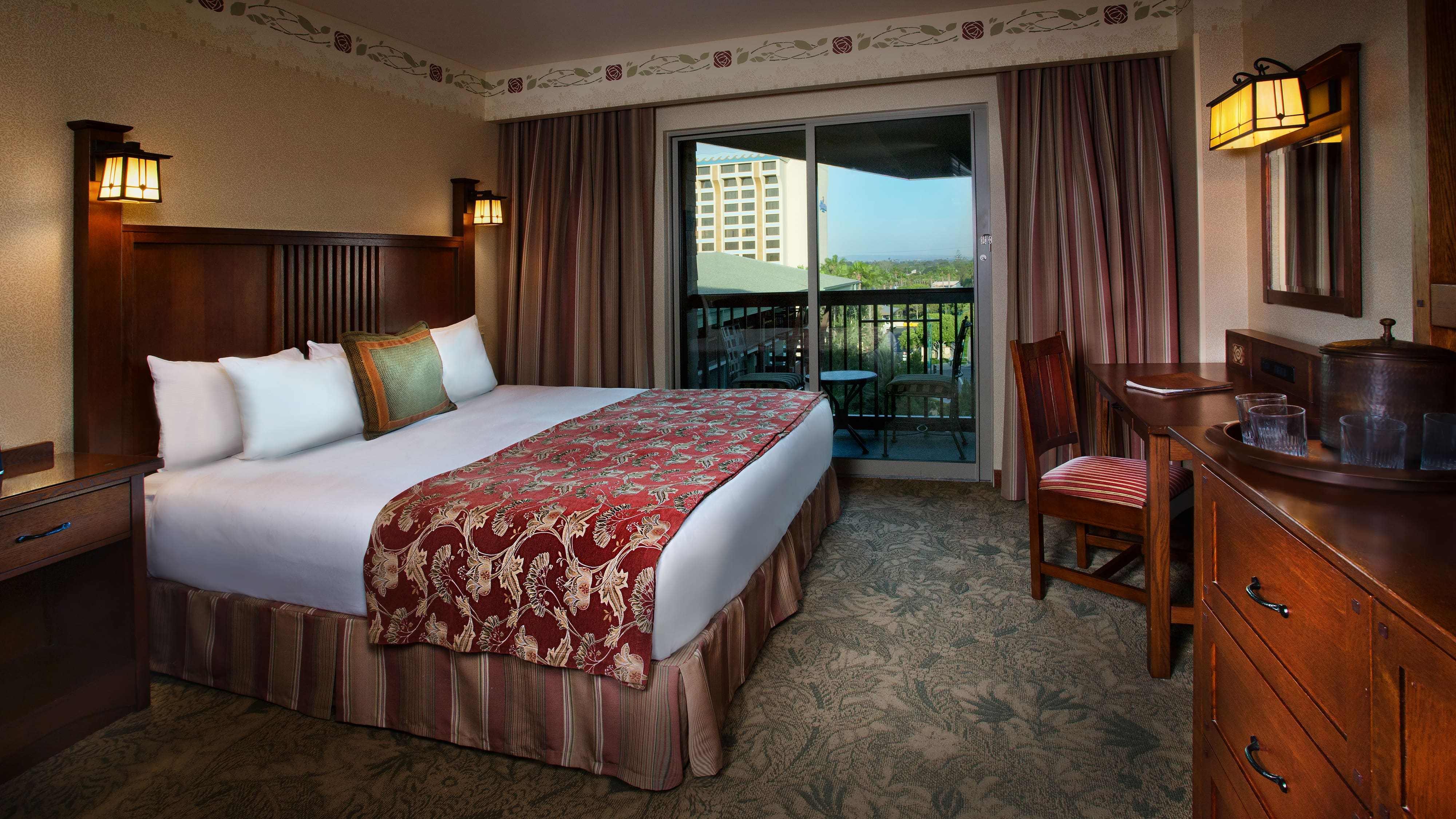 Rooms Amp Points The Villas At Disney S Grand Californian