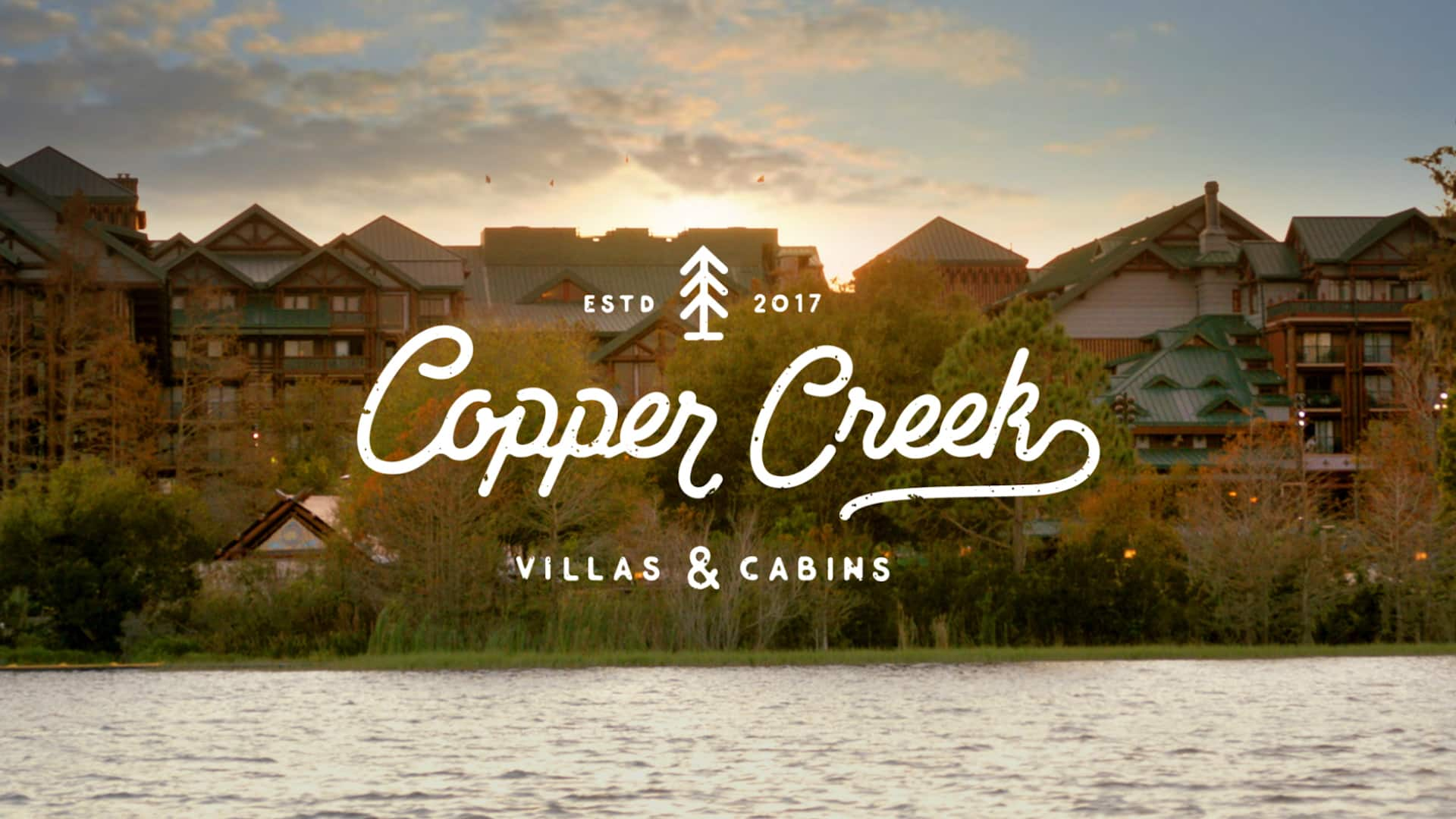 Explore New Copper Creek Villas Amp Cabins Disney Vacation