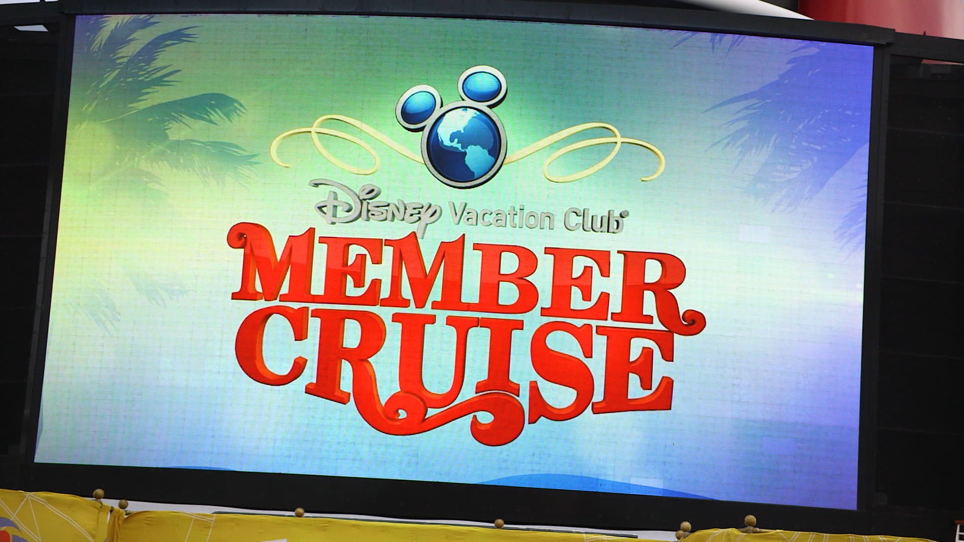 Member Cruises with Disney Cruise Line  Disney Vacation Club