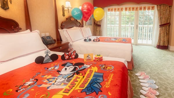 Disney Explorers Lodge | Hotel | Hong Kong Disneyland